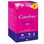 Ежедневные прокладки Carefree Plus Large Fresh 36шт