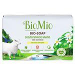 Мило BioMio Литсея та бергамот туалетне 90г