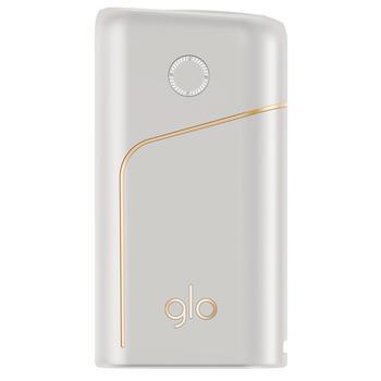 Набор для нагревания табака GLO Pro Champagne