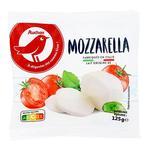 Auchan Mozzarella Soft Cheese