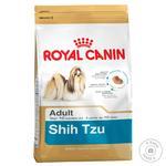 Корм сухий Royal Canin Adult Шитцу для собак від 10міс 500г