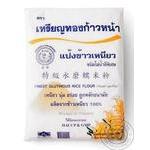 Мука из клейкого тайского риса Golden Lion в/с 500г
