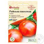Семена Усадьба Центр райское наслаждение томат 1г