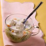 А-ля Пучеро (гороховий суп)