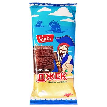 Varto Captain Jack Glazed Candies by Weight