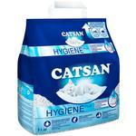 Cat litter Catsan Ultra plus 5kg