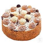 Торт Пчелка Майя 500г