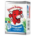 Vesela Korivka Processed Cream Cheese 46% 90g