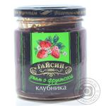 Jam Gaisyn strawberry on fructose 270g