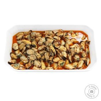Mussels in Oil By Weight - buy, prices for Vostorg - photo 1