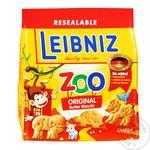 Leibniz Zoo Original Cookies 100g