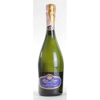 Porta Leone Prosecco Millessimato Brut Trevicso DOC white dry wine 11% 0,75l