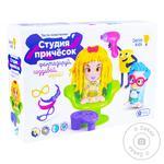 Набор для детской лепки Genio Kids Студия причесок