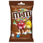 M&M's Chocolate Dragee 90g