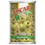 Оливки Oscar без кісточки 280г