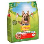 Корм Friskas для собак з яловичиною сухий 2,4кг
