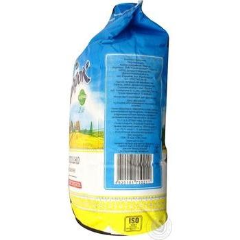 Борошно пшеничне Хуторок вищий гатунок 2кг - купити, ціни на Метро - фото 2