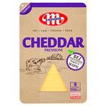 Mlikovita Cheddar Sliced Cheese 50% 150g