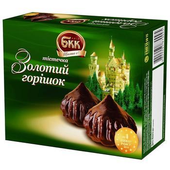 Shortcake Bkk Zolotyy gorishok 360g Ukraine