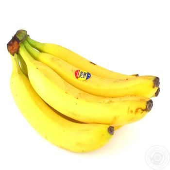 Банан - купить, цены на Ашан - фото 4