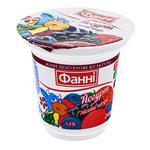 Fanni Wild Berry Yogurt 1,5% 240g