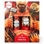 Old Spice Bearglove  Deodorant+shampoo-gel - buy, prices for Furshet - image 1