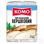 Сыр Комо Сливочный плавленый пастоподобный 55% 90г
