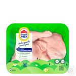 Nasha Ryaba Chicken quarters, chilled (РЕТ packaging ~ 1,1kg)