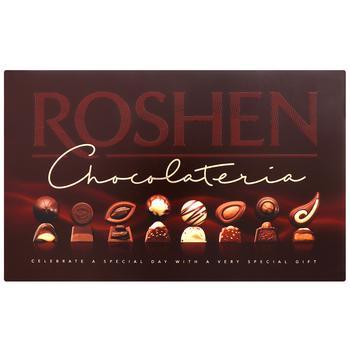 Roshen Chocolateria Candies 130g