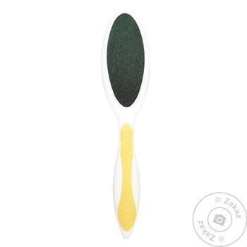 Тертка педикюрная Titania для ніг 3040 - купити, ціни на Novus - фото 1