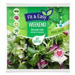 Салат Fit&Easy Weekend в упаковке