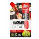 Hokkaido club for sushi wasabi 140g