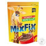 Какао напій розчинний Kruger Mix Fix Cao 250г - купити, ціни на Фуршет - фото 1