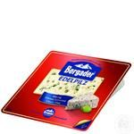 Bergader with blue mold soft cheese 50% 100g