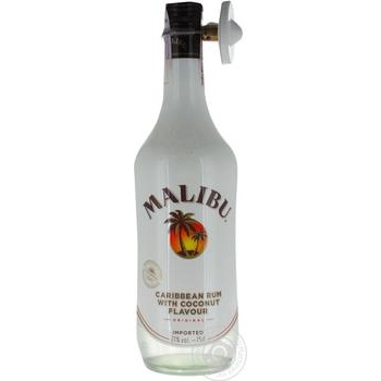 MALIBU ЛІКЕР 0,75