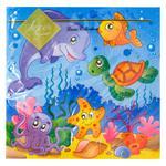 Luxy Sea Inhabitants Napkins 33x33cm 3 layers 20pcs