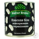 Natur Bravo Beans White 425ml