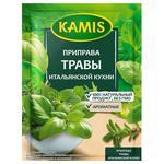 Суміш Kamis трави італійської кухні 10г