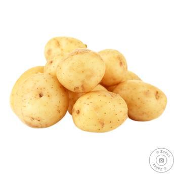 Картопля молода Україна кг