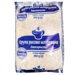 Рис Выгода длиннозерный 900г