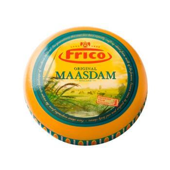 Сыр Frico Маасдам 45%
