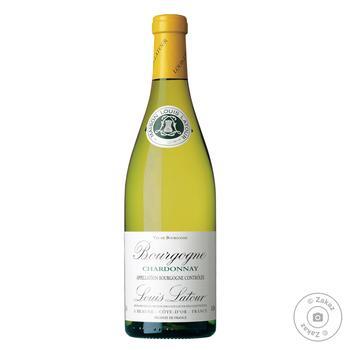 Louis Latour Bourgogne Dry White Wine 13% 0.75L