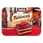 Торт Tarta Празький з вишнею 330г