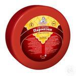Dobriana Parmesan сheese 50%