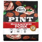 Flint Pint Baked Shank Rye-wheat Rusk 110g