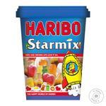 Конфеты жевательные Haribo Starmix 190г