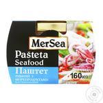 Pate Mersea fish seafood 160g