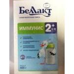 Mix milk Bellakt milky dry for children 400g Belarus