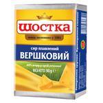 Shostka cream processed cheese 40% 90g