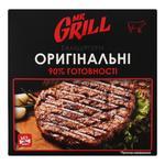 Гамбургери Mr.Grill Оригінальні 380г